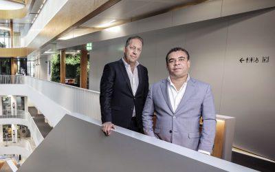 'Wij maken smart vastgoed echt slim'